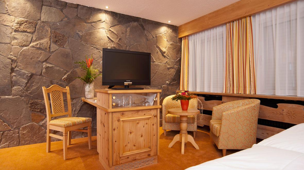Tannenhof - Komfortzimmer